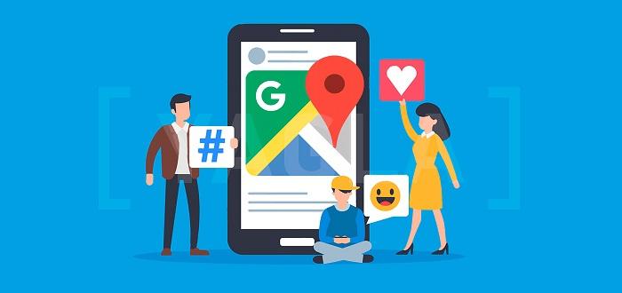 Как настроить рекламу в Google Картах