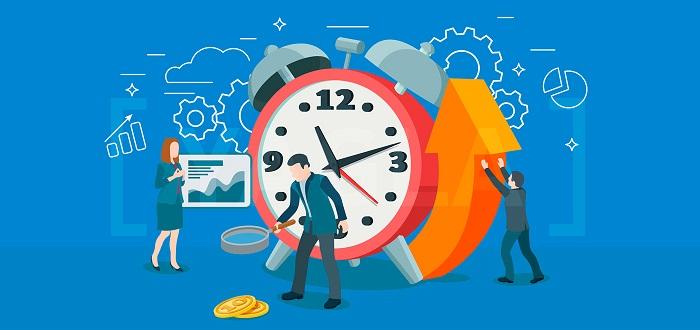 Оптимизация контекстной рекламы по активным часам