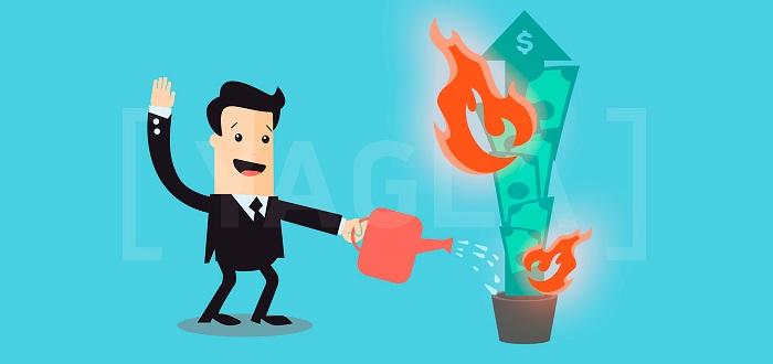 Выгорание аудитории в ppc-рекламе