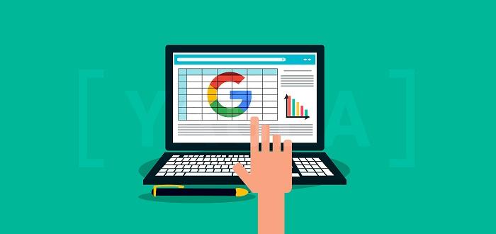 Планировщик эффективности Google Ads