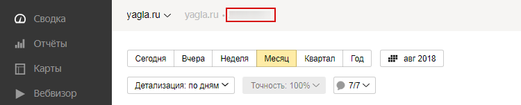 Как подключить Яндекс Метрику — копирование кода счетчика из Яндекс.Метрики